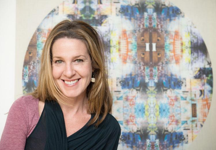 Brisbane Contemporary Artist Kate Barry